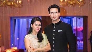 Asin and Rahul's Star-studded Mumbai Reception