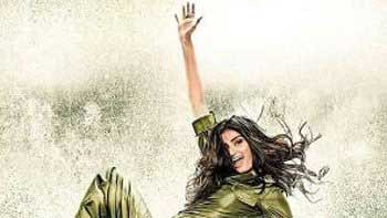 Athiya Shetty's First Look In 'Hero' Unveiled!