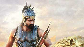 'Baahubali' (Hindi) Second Tuesday Box-office Collections