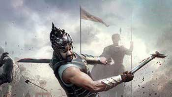 'Baahubali'(Hindi Version) Week 4 Box-office Collection