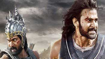 'Baahubali' Witnesses The Highest Ever First Day Box-office Collections!