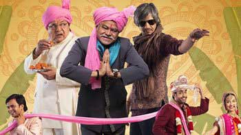 'Baankey Ki Crazy Baraat' promotional song to feature real weddings' whacky moments