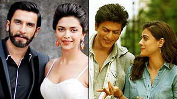 'Bajirao Mastani' & 'Dilwale' To Have A Date Clash!