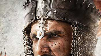 'Bajirao Mastani's play-time will be 2 hours 30 minutes