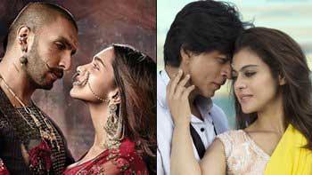 'Bajirao Mastani' Vs 'Dilwale' Worldwide Box-office