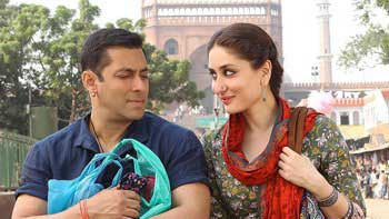 'Bajrangi Bhaijaan' Crosses 50 Crores at the International Box-Office Collections!