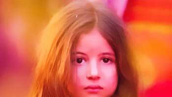 'Bajrangi Bhaijaan' fame Harshaali Malhotra earns nomination for Best Debut Actress