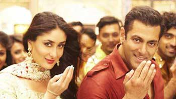 'Bajrangi Bhaijaan' First Thursday Box-office; Nears 200 crore Mark!
