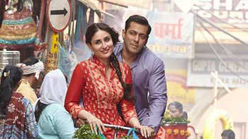 'Bajrangi Bhaijaan' First Wednesday Box-office Collections