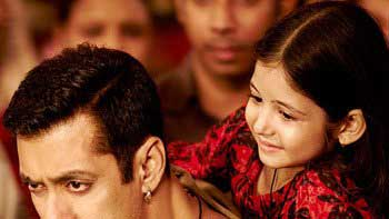 'Bajrangi Bhaijaan' First Week Overseas Box-office Collections!