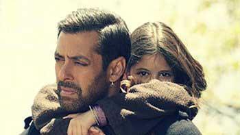 'Bajrangi Bhaijaan' Overseas Box-office Crosses 100 Crores; Becomes 5th Highest Grosser!