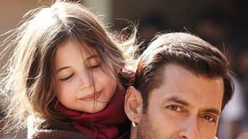 'Bajrangi Bhaijaan' Week 2 Box-office Collection; Nears 300 Crore Mark!