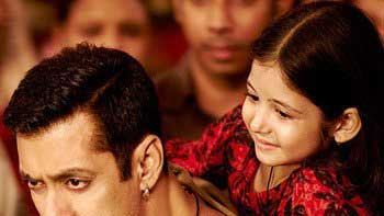 'Bajrangi Bhaijaan' Week 3 Box-office Collection