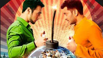 'Bangistan' Release Date Pushed Ahead!