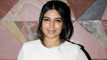 Bhumi Pednekar to take Punjabi diction lessons for her next!