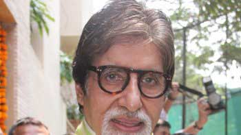 Big B feels a biopic on his Life will definitely be a flop!