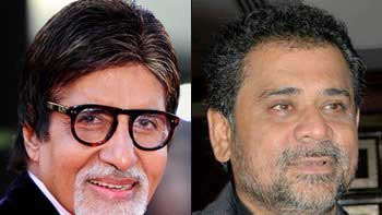 Big B To Resume Anees Bazmee's 'Aankhen 2' From March