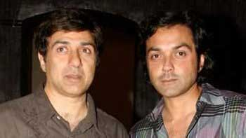 Bobby Deol to star in Sunny Deol's next directorial
