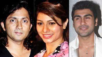 Bollywood celebs' monsoon tweets!
