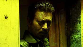 Bollywood First For Irrfan Khan!
