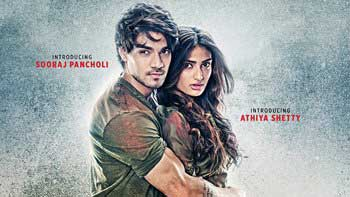 Bollywood Goes Gaga Over 'Hero'