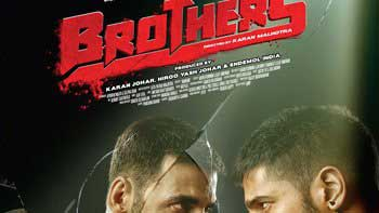 'Brothers' Crosses 50 Crore Mark; Grosses 2nd Highest Opening Weekend Collections!