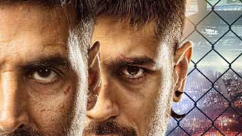 'Brothers' trailer receives more than 8 million views