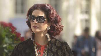 Check out first look of Tabu as the Begum in 'Fitoor'
