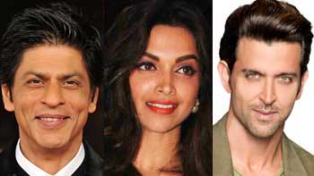 Check out New Year plans of Bollywood stars!