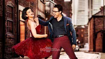 Check out the Brand New Poster of Imran-Kangana Starrer 'Katti Batti'