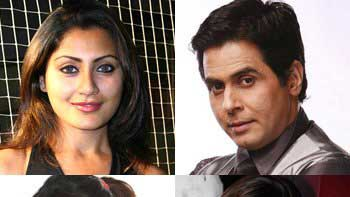 Check out the list of 'Bigg Boss 9' contestants!