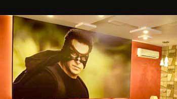 Check out villa of Salman Khan for 'Bigg Boss 9'!