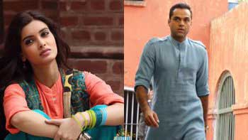 Checkout Abhay Deol & Diana Penty's First Look In 'Happy Bhaag Jayegi'