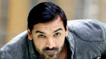 Checkout John Abraham's First Look In 'Force 2'