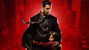 Checkout the brand new poster of 'Rocky Handsome'