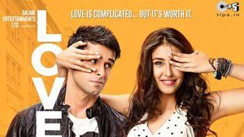 Checkout the exclusive teaser of 'LoveShhuda' starring Girish Kumar & Navneet Kaur Dhillon