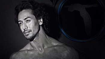 Checkout Tiger Shroff's Exclusive Avatar For 'A Flying Jatt'