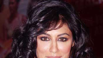 Chitrangada Singh gears up for 'Band Of Maharajas'