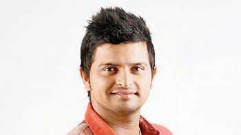 Cricketer Suresh Raina to sing in 'Meeruthiya Gangsters'