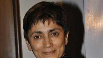 Deepa Sahi to play Indira Gandhi on silver screen