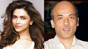 Deepika Padukone Is Sooraj Barjatya's Favourite Actress!