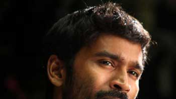 Dhanush thrilled for his Hollywood debut