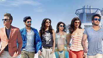 'Dil Dhadakne Do': Week 2 Box-office Collections