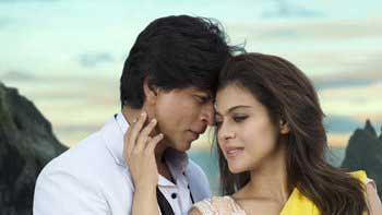 'Dilwale' First Tuesday Box-office Collections