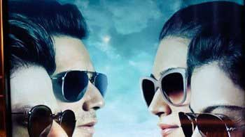 'Dilwale' rakes in 65 Crore on its first weekend at the domestic boxoffice