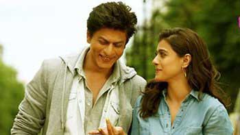 'Dilwale' trailer will be out on Diwali 2015