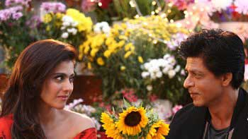 'Dilwale' Witnesses Slowdown At The Box-office