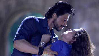 'Dilwale' Witnesses Slowdown In Week 3 At The Box-office
