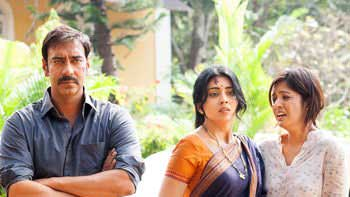 'Drishyam' (Week 2) Box-office Collections