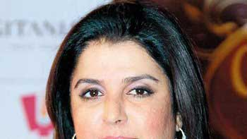 Farah Khan Heads to Goa to Finish Writing the Script of her Next